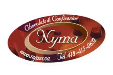 NYMA Chocolats et Confiseries