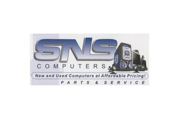 SNS Computers in Cambridge: SNS Computers