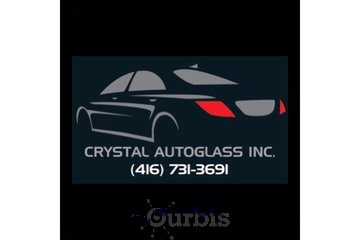 Crystal Auto Glass Inc.