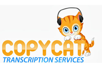 Copycat Transcription Services
