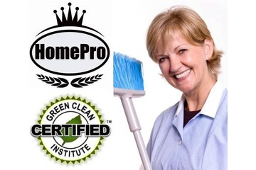 HomePro House Cleaning