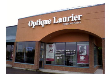 Optique Laurier in Delson