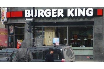 Restaurants Burger King du Canada Inc à Montréal