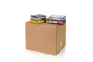 Montreal Box Depot à Saint-Hubert: 1.5 Cube Moving Box
