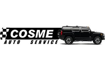Cosme Auto Services Ltd