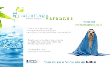 Toilettage Varennes
