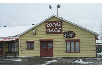 Billard Double Deuce in La Prairie