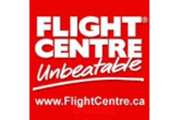 Flight Centre Bentall Centre (inside Bentall Centre)