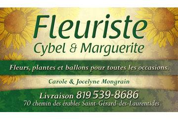 Fleuriste Cybel et Marguerite