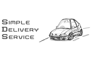 Simple Delivery Service