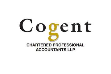 Cogent Chartered Professional Accountants LLP in Regina