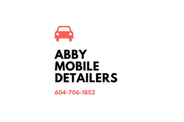 Abby Mobile Detailers