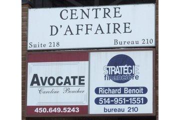 Boucher et Côté