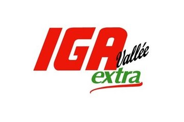 IGA Vallée in Lachine: IGA Vallée