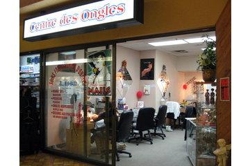 Centre Des Ongles à La Prairie