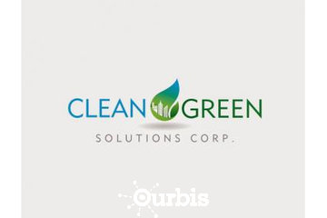 Clean Green Solutions Corp. in Vancouver