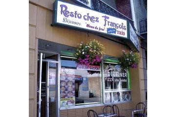 Restaurant Chez François à Montréal