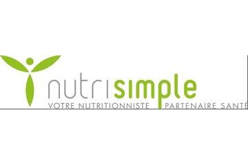 NutriSimple - GMF de Verdun