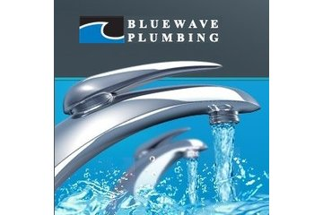 Blue Wave Plumbing Ltd