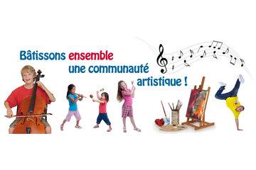 Centre d'art de Préville - Préville Fine Arts Centre in Saint-Lambert