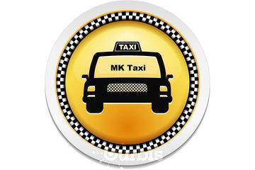 MK Taxi in Brampton