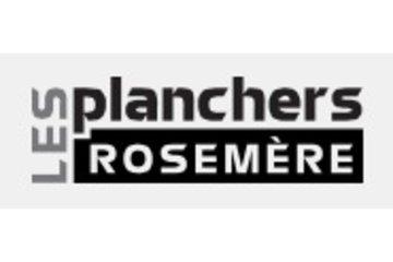 Centre du Plancher Rosemère in Sainte-Thérèse: Sablage de plancher sans poussiere