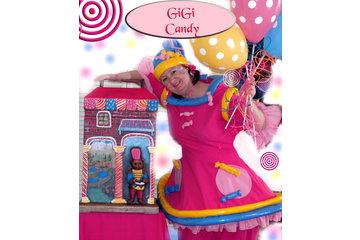 Le Monde de Gina