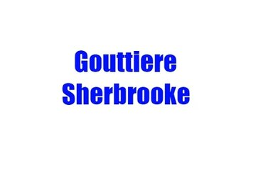 Gouttiere Sherbrooke
