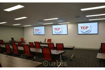 TCP Training Centers Vancouver