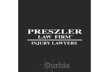 Preszler Law Firm Injury Lawyers