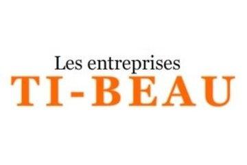 Terrassement Ti-Beau Enr