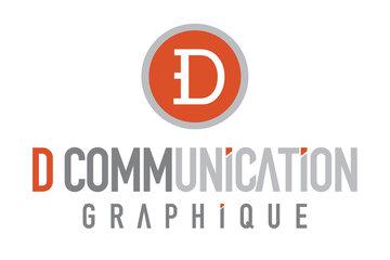 D communication graphique