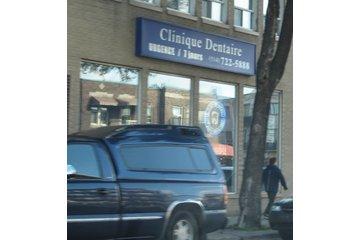 Clinique Dentaire Dr Khoury Tony à Montréal