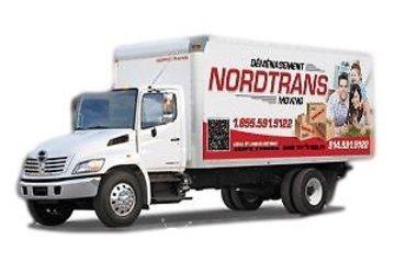 Nordtrans Inc.