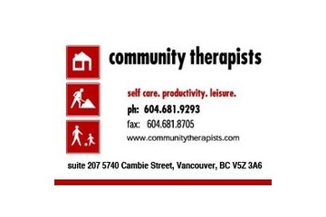 Community Therapists Inc