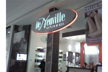 De Neuville Coiffure Et Spa Inc