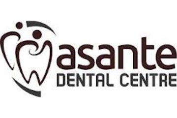 Asante Dental Centre - Yaletown
