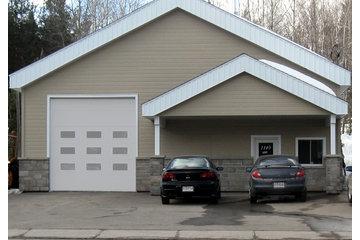 Garage Le Coin de la Carrosserie Enr ( Lanaudiere) in Saint-Côme: Garage