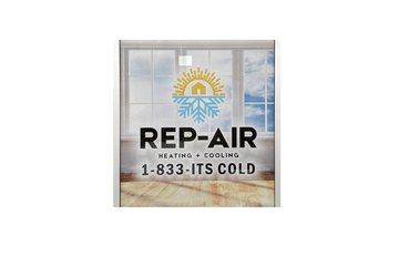 Rep-Air Heating & Cooling