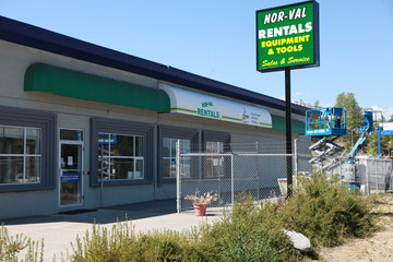 Nor-Val Rentals Ltd.