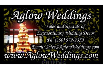 Aglow Weddings & Events