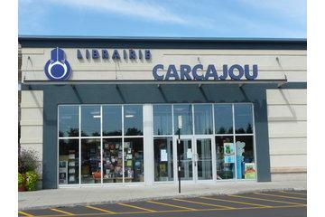Librairie Carcajou in Rosemère