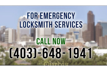 Calgary Locksmith