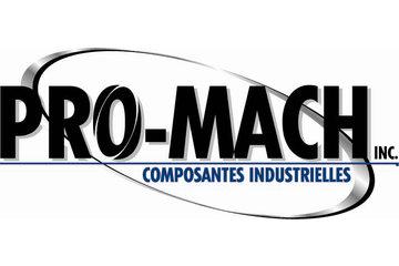 Pro-Mach Inc