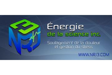 NRJ3 - Énergie de la Science Inc. à Laval
