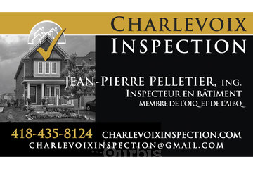 Charlevoix Inspection