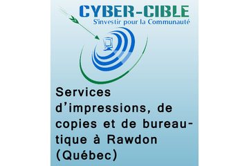 Cyber-Cible