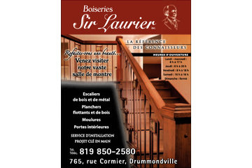 BOISERIES SIR LAURIER INC.