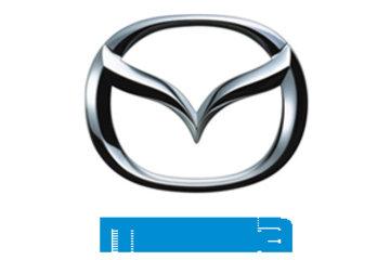 Mazda Gabriel in Montréal: Mazda Gabriel