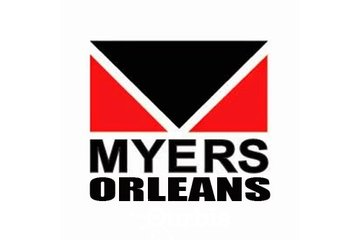 Myers Orleans Chevrolet Buick GMC